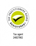 tax agent symbol24827862_colour